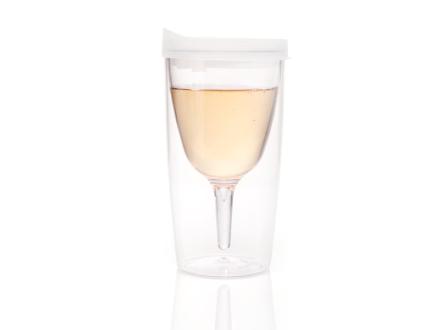 Wine-to-go Hvid
