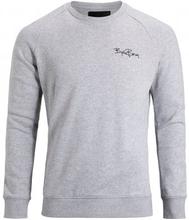 BJORN BORG Crew Neck Signature 75 Grey Mens (XL)
