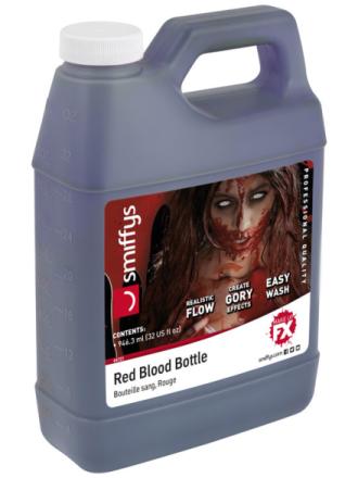 R�dt Blod P� Flaske 946 ML