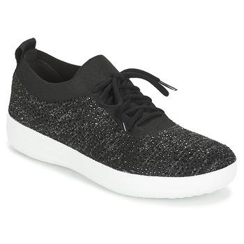 FitFlop Sneakers F SPORTY UBERKNIT SNEAKERS CRYSTAL FitFlop