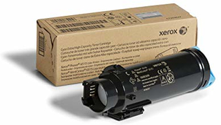 Lasertoner Xerox 106R03690 cyan