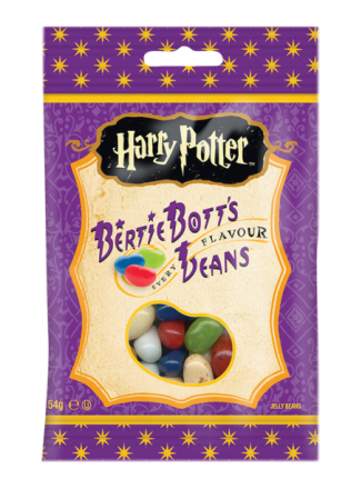 Jelly Belly Bertie Bott's Every Flavour Beans