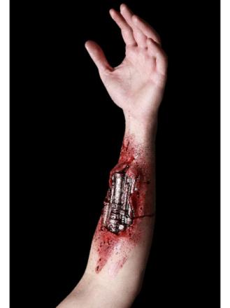 Terminator Special effect Arm