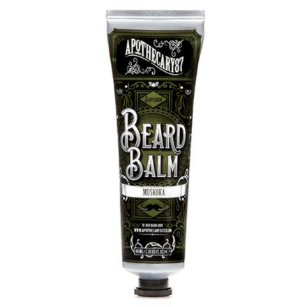 Apothecary87 Muskoka Beard Balm