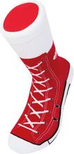 Sneaker Socks Punainen 37-45