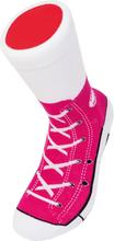 Sneaker Socks Vaaleanpunainen 35,5-41