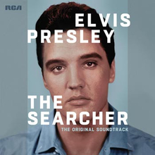 Presley Elvis;The searcher (Deluxe/Soundtrack)