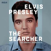 Presley Elvis: The searcher (Deluxe/Soundtrack)