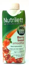 Måltidsersättningsshake Berry Boost - 43% rabatt