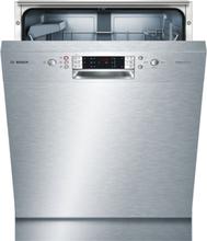 Bosch Diskmaskin ActiveWater 60 cm För underbyggnad SMU50M15SK