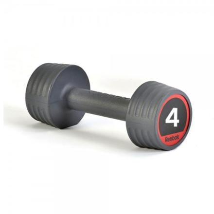 Reebok Handweight Rubber 4 kg