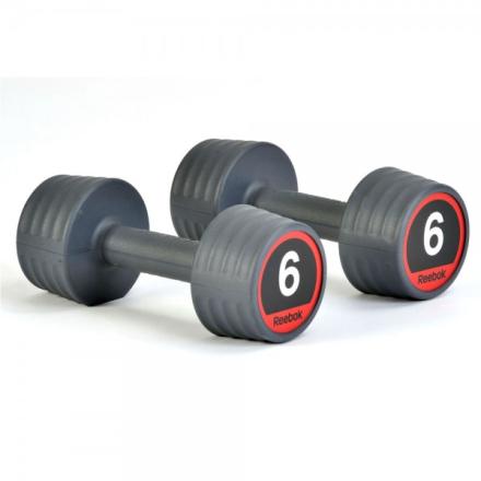 Reebok Handweight Rubber 6 kg