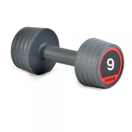 Reebok Handweight Rubber 9 kg