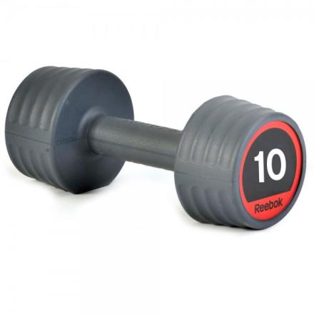 Reebok Handweight Rubber 10 kg