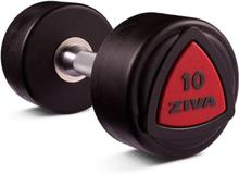 Ziva Urethane Håndvægt 4 kg V2.0