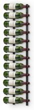 Vinställ för 24 flaskor