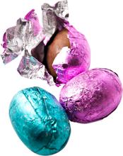 """Hel Låda """"Chokladägg """"Milkcream & Crisp"""" 6,1kg - 61% rabatt"""