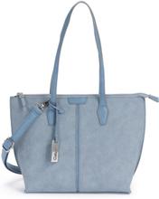 """Handväska """"Fanny"""" från Gabor Bags blå"""