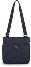 Tasche Verbier Bogner blau