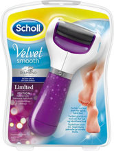 Fotfil Velvet Smooth - 75% rabatt