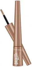 Ögonbrynsskugga 01 Light Brown - 72% rabatt