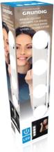Peili LED Lamppu 31x6x7cm
