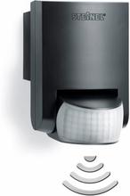 Steinel Bevegelsesdetektor infrarød svart IS 130-2