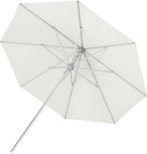 Messina Umbrella, D270 cm.