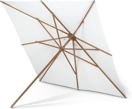 Messina parasoll 300x300 cm