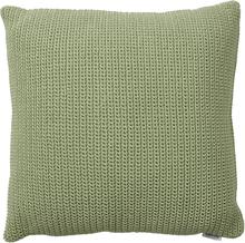 Divine prydnadskudde Olivgrön 50x50 cm