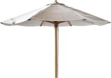 Classic parasoll Mud 240 cm