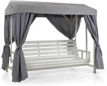 Heaven hammock vit/grå