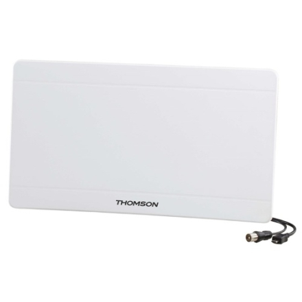 Thomson Inomhusantenn ANT1706UHD/4K Curved 43dB Vit