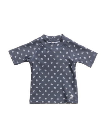Swim T-Shirt Jackie Ss - Boozt