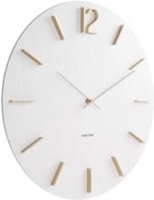 Wall clock Meek MDF