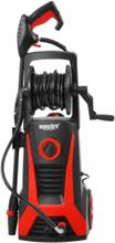 Högtryckstvätt med maxtryck 165 bar - 480 l/h