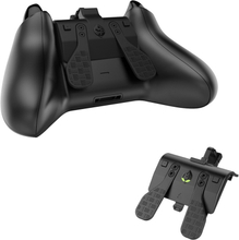 Fyndvara! Collective Minds Strike Pack F.P.S. Dominator Controller Adapter - Xbox One
