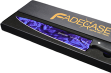 FadeCase Chef Knife - Sapphire