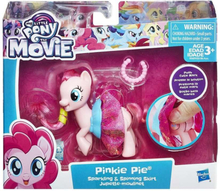 My Little Pony Sparkling and Spinning Skirts - Pinkie Pie