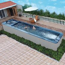 Swimspa Aqua S10 - 10 m
