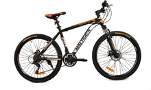 Mountainbike Team Orange 26
