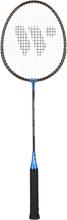 Badmintonracket (bkå &amp svart) ALUMTEC 316