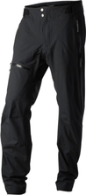 Houdini BFF Pants Herr true black XL 2020 Skidbyxor