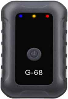 Strong Magnetic Smart GPS Tracker For Vehicle