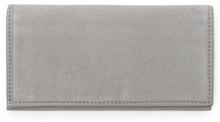 Plånbok i skinn