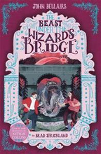 The Beast Under The Wizard's Bridge - The House With a Clock in Its Walls 8