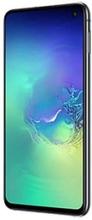"Samsung Galaxy S10e - Smarttelefon - dobbelt-SIM - 4G Gigabit Class LTE - 128 GB - microSDXC slot - TD-SCDMA / UMTS / GSM - 5.8"" - 2280 x 1080 piksle"