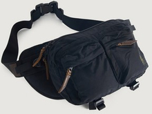 Polo Ralph Lauren Axelremsväska Mountain Waist Pack Svart