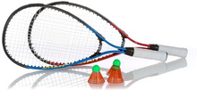Quickspeed Badminton racket