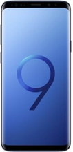 "Samsung Galaxy S9+ SM-G965F, 15,8 cm (6.2""), 6 GB, 64 GB, 12 MP, Android 8.0, Blå"
